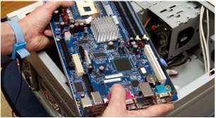 it connect fast data recovery